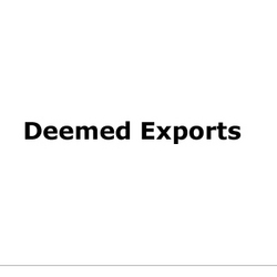 Order Deemed Exports