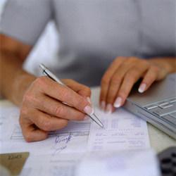Order Internal Audit