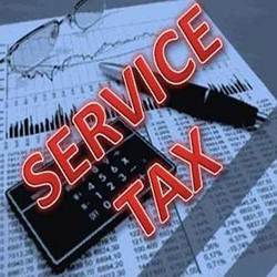 Order Service Tax Consultancy