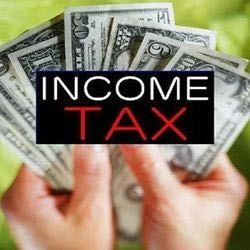 Order Income Tax Consultancy