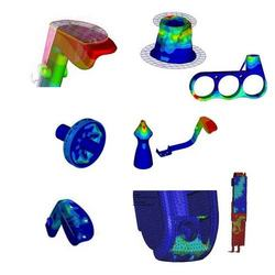 Order FEA Services For Structural, Thermal Analysis Using Static And Dynamic Simulation
