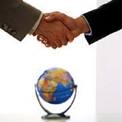 Order Services to International Clients
