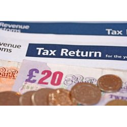 Order Taxation Services