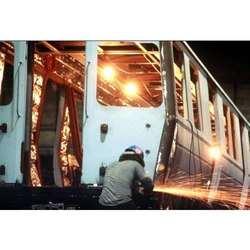 Order Train Workforce Consultancy Services