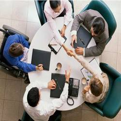 Order Business Consulting Services