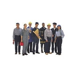 Order Manpower Supply Services