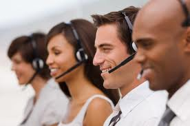 Order Back Office Services