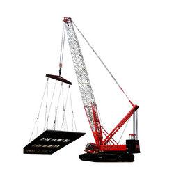 Order Crawler Cranes Rental Service