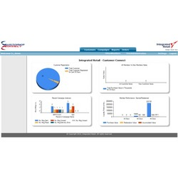 Order CRM - Customer Connect