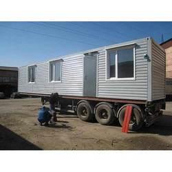 Order Accommodation Units