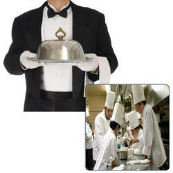 Order Recruitment For Hospitality