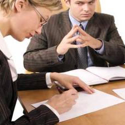Order Recruitment For Law and Consultancy Industry