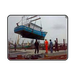 Order Ship Repair Service