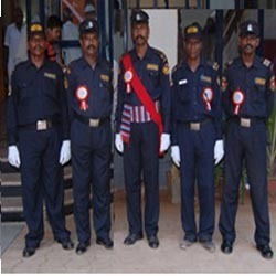 Order Corporate Security Service