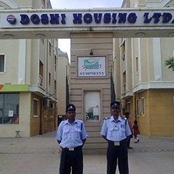 Order Property Protection Security Guards Services