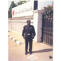 Order Guard