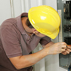 Order Electrician