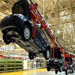Order Recruitment for Automotive Industry