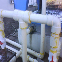 Order Industrial Plumbing