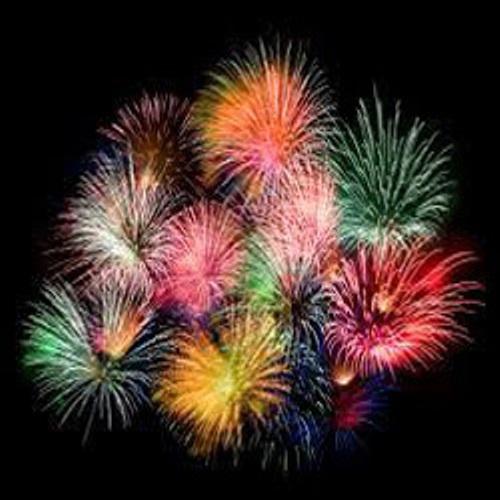 Order Firework Arrangements For Reception