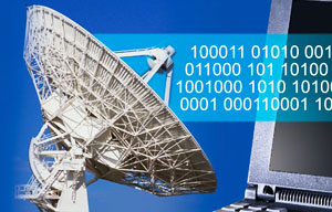 Order Fixed and Mobile Satellite Communication Equipment