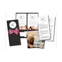 Order Marketing Collateral kit