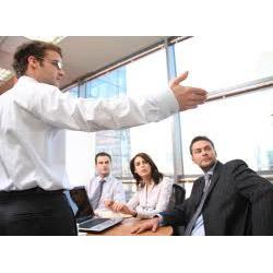 Order Marketing Presentations