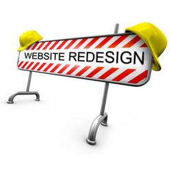 Order Website Redesigning