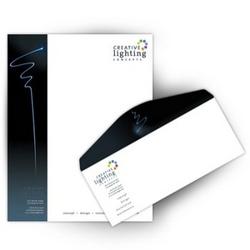 Order Letterhead & envelopes