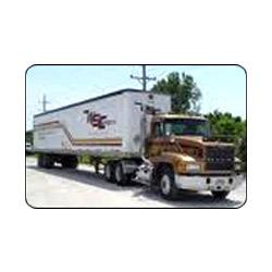 Order Bulk Goods Transportation Service
