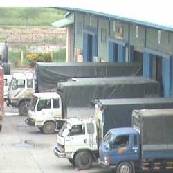 Order Truck Transport Agent