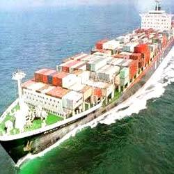 Order Sea Freight Forwarding