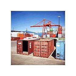 Order Clearance And Forwarding Agent