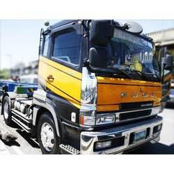Order Domestic Freight Forwarding