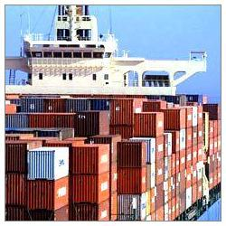 Order Sea Shipping Services