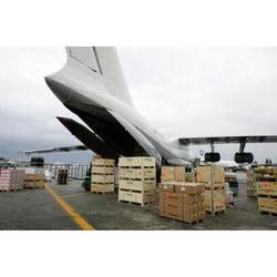 Order Air Shipping Services