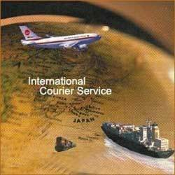 Order International Courier and Cargo Services