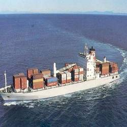 Order Shipping Cargo