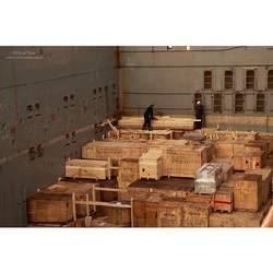 Order Break Bulk Cargo Services