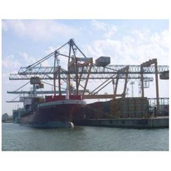 Order Ocean Freight (Imports & Exports)