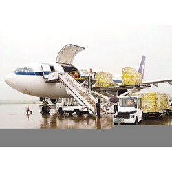 Order Air Freight (Imports & Exports)