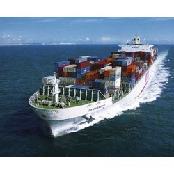 Order International Sea Freight Shipment