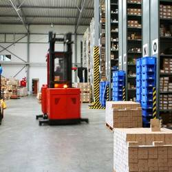 Order Freight Consolidation Services