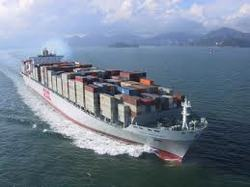 Order Ocean Freight