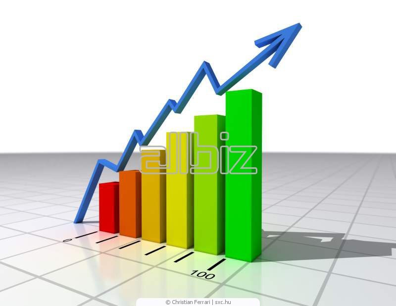 Order Link Popularity Development