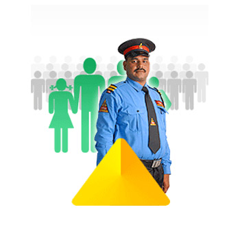 Order Security Services