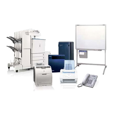 Order Office Equipment