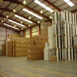 Order Storage Warehousing