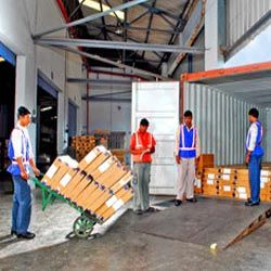 Order Warehousing Services & Freight Station