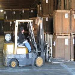 Order Warehouse Rental Services